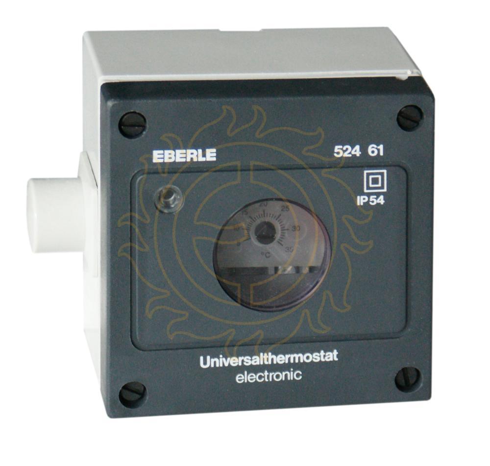 Termostat Eberle AZT-I 524 410