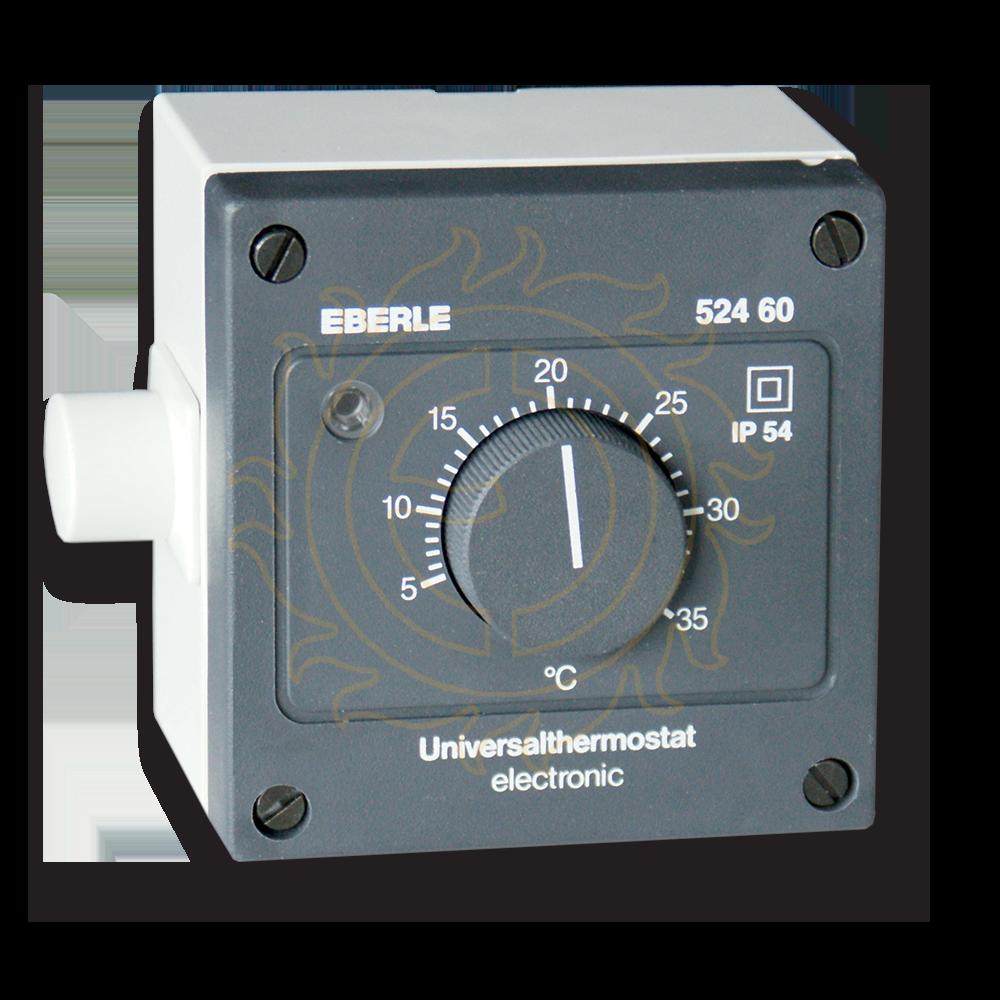 Termostat Eberle AZT-A 524 510