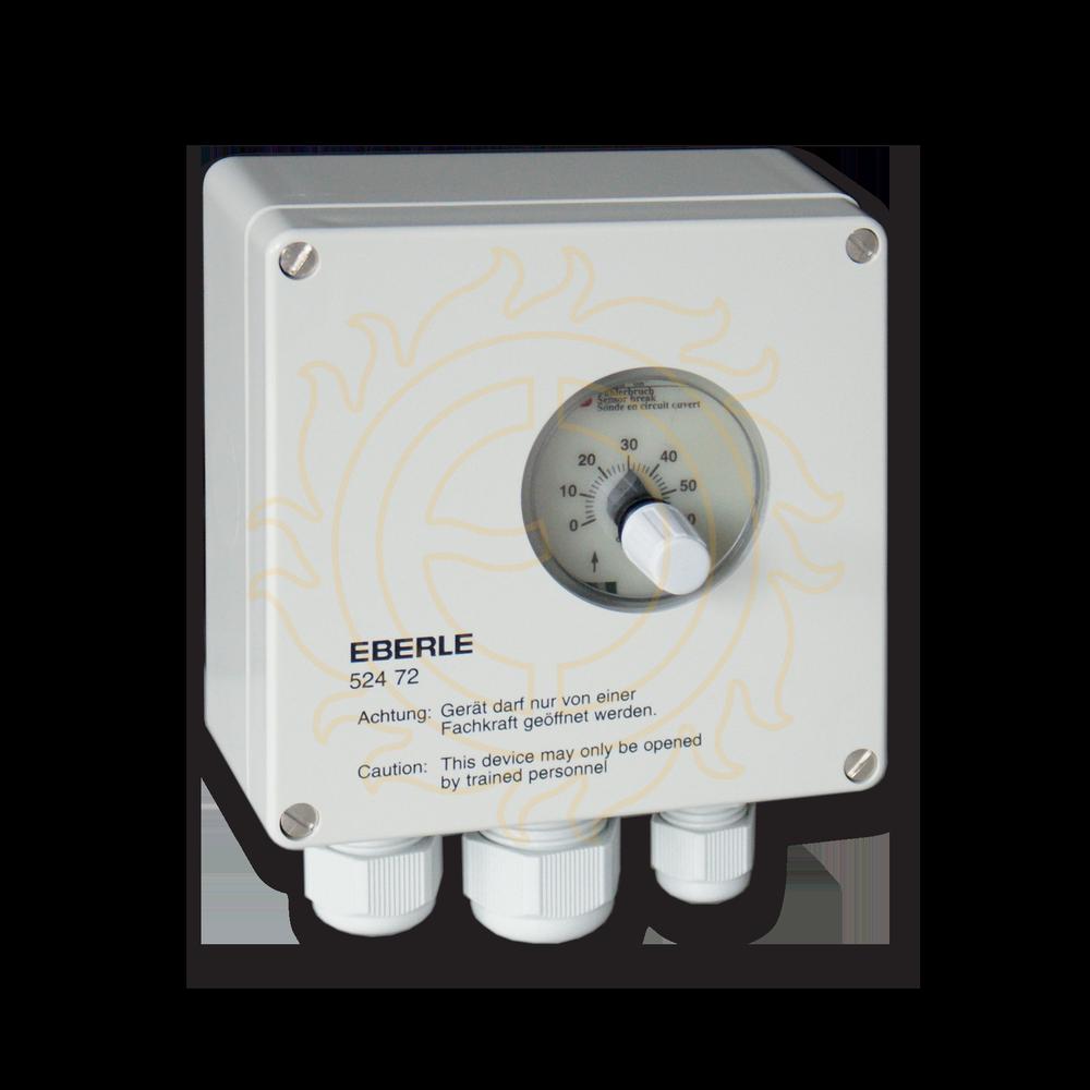Eberle UTR 60 (0...60 °C)