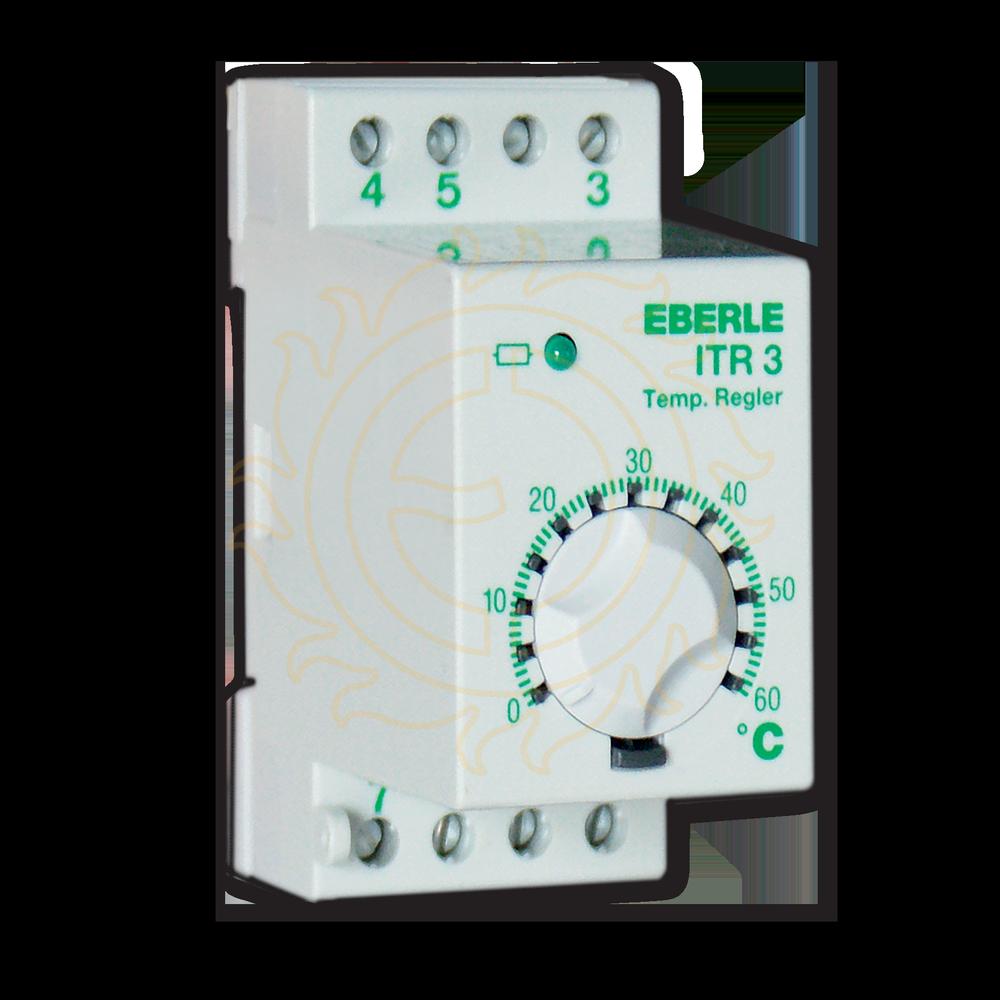 Termostat Eberle ITR-3 60 (0...60 °C)