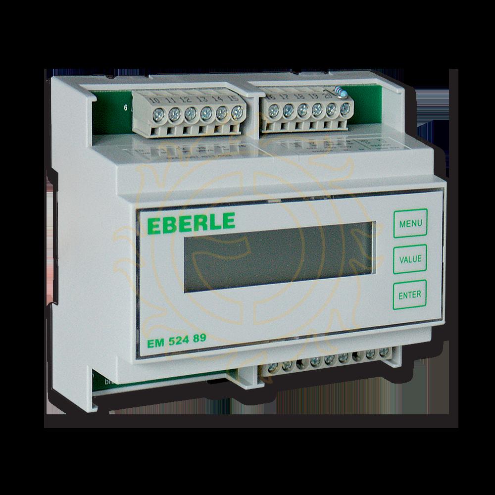 Regulátor Eberle EM 524 89 (jednozónový)