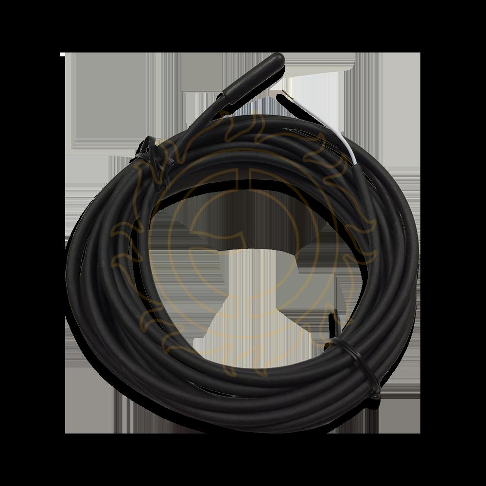 Sonda 3m/10 ohm (TFT, Watts, VTM)