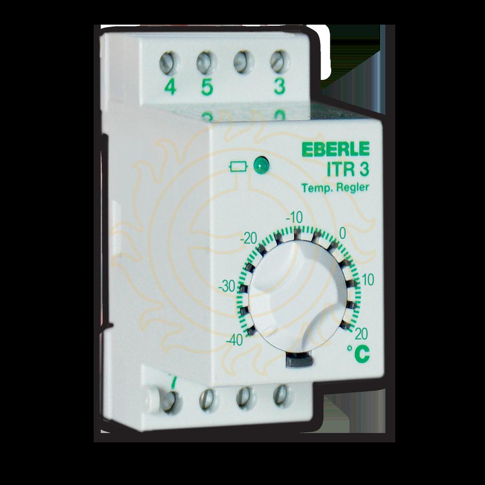 Termostat Eberle ITR-3 20 (-40...20 °C)