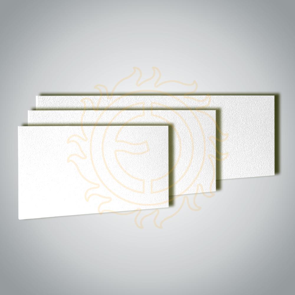 Sálavý panel Sálavý panel ECOSUN 400 K+ b