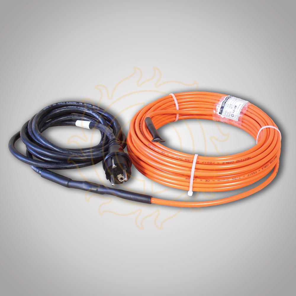Topný okruh PDS1P 40 (130W/3,3m)