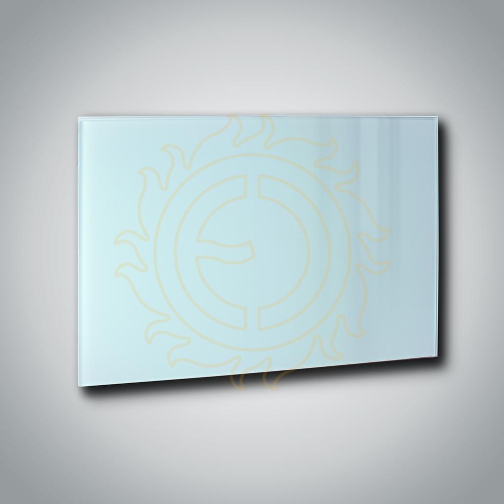Sálavý panel GR 900 White