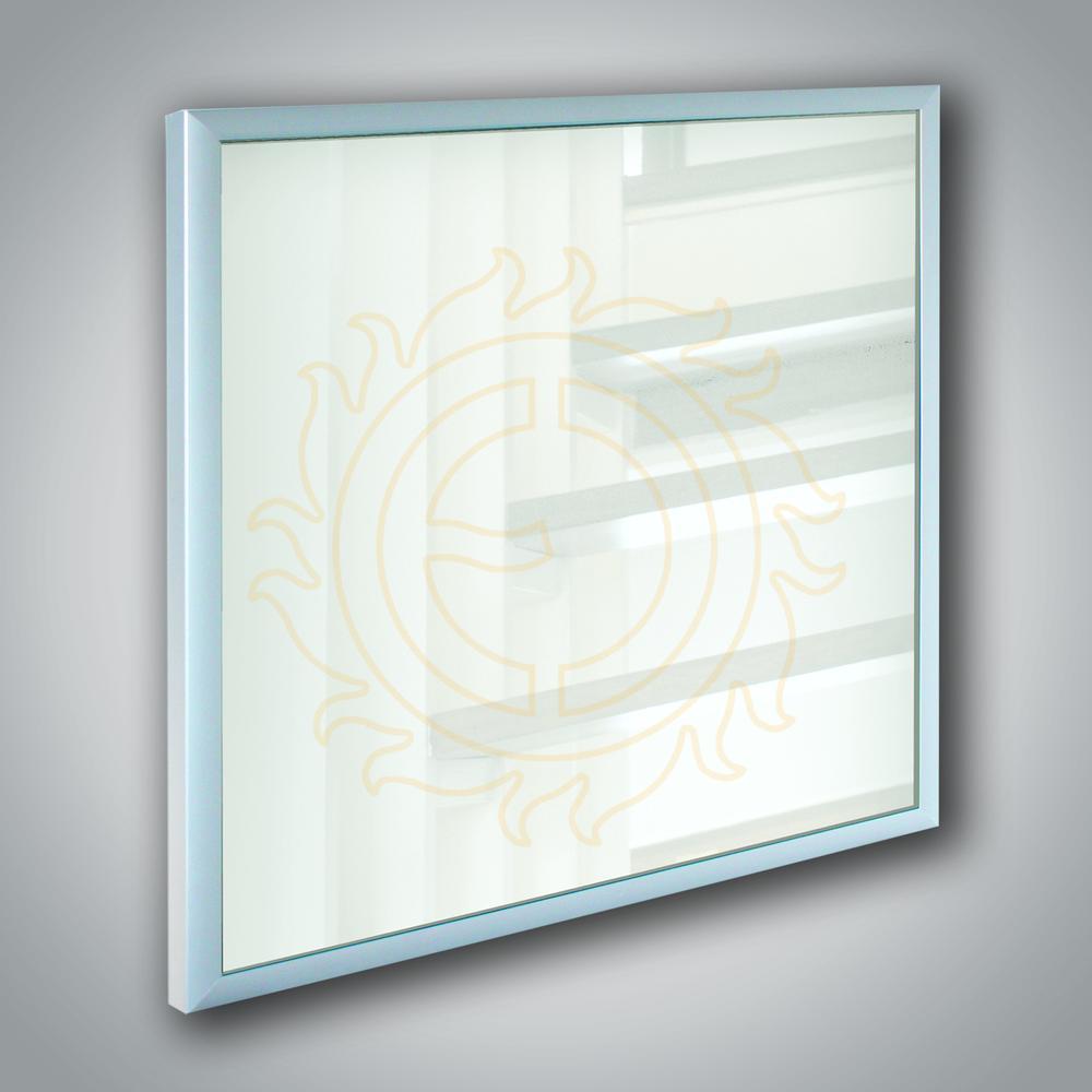 Sálavý panel Sálavý panel ECOSUN 300 G-White