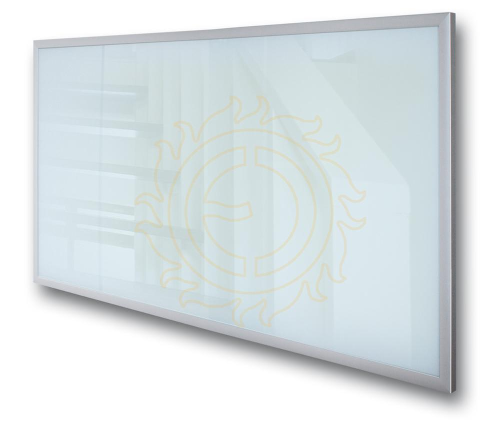 Sálavý panel Sálavý panel ECOSUN 600 G-White