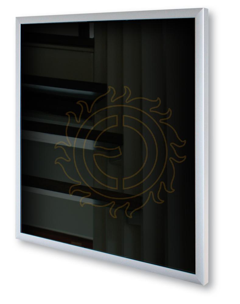 Sálavý panel Sálavý panel ECOSUN 300 G-Black