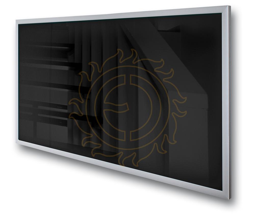 Sálavý panel ECOSUN 600 G-Black