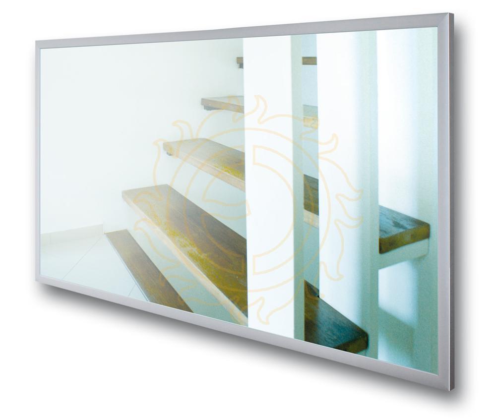 Sálavý panel ECOSUN 600 G-Mirror