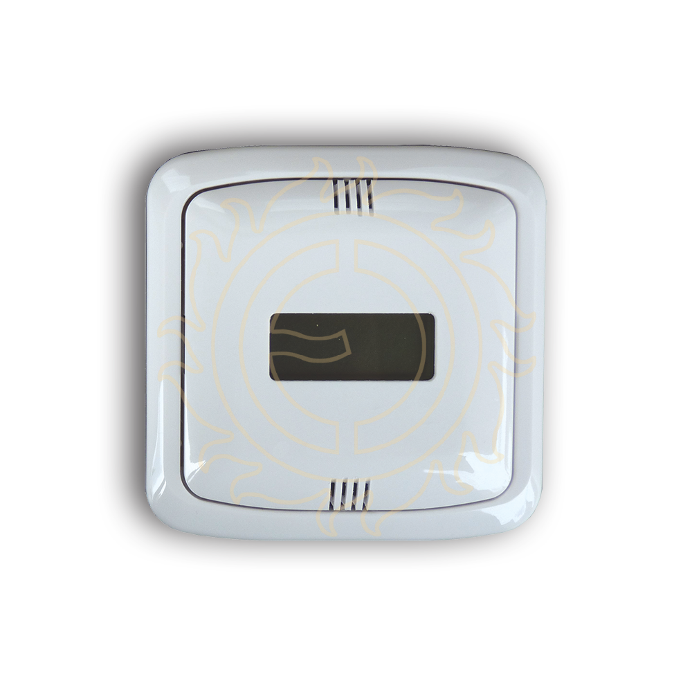 Čidlo BMR HTS 64-D (LCD)