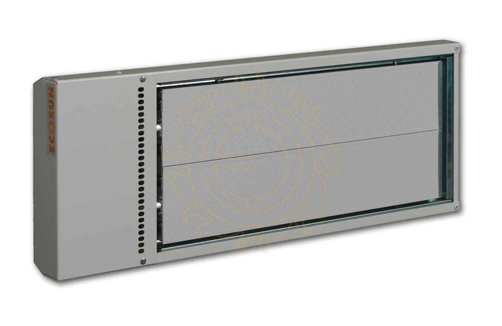 Sálavý panel ECOSUN S+ 08 Short