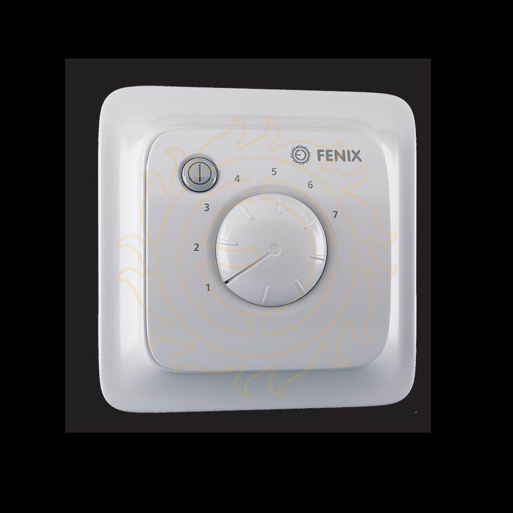 Termostat Fenix-Therm 105