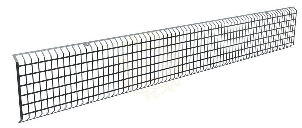 Ochranná mříž TH 10
