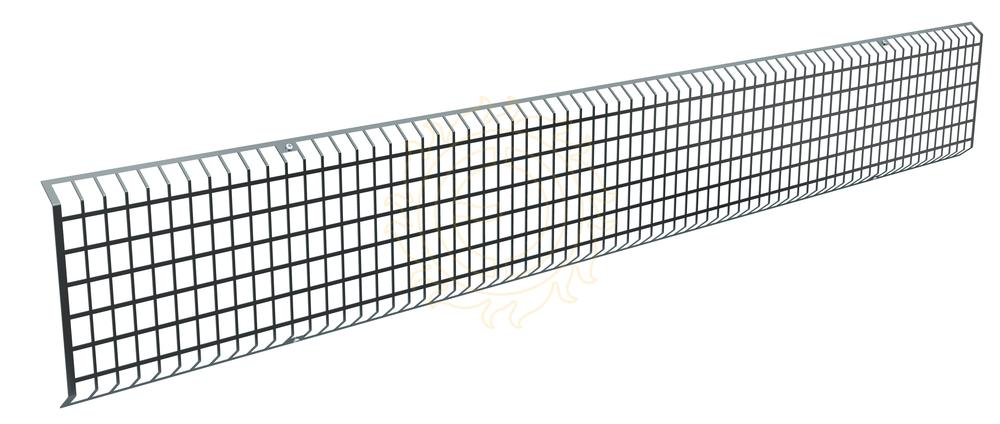 Ochranná mříž TH 15
