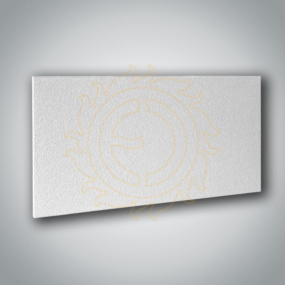 Sálavý panel ECOSUN 750 IKP White