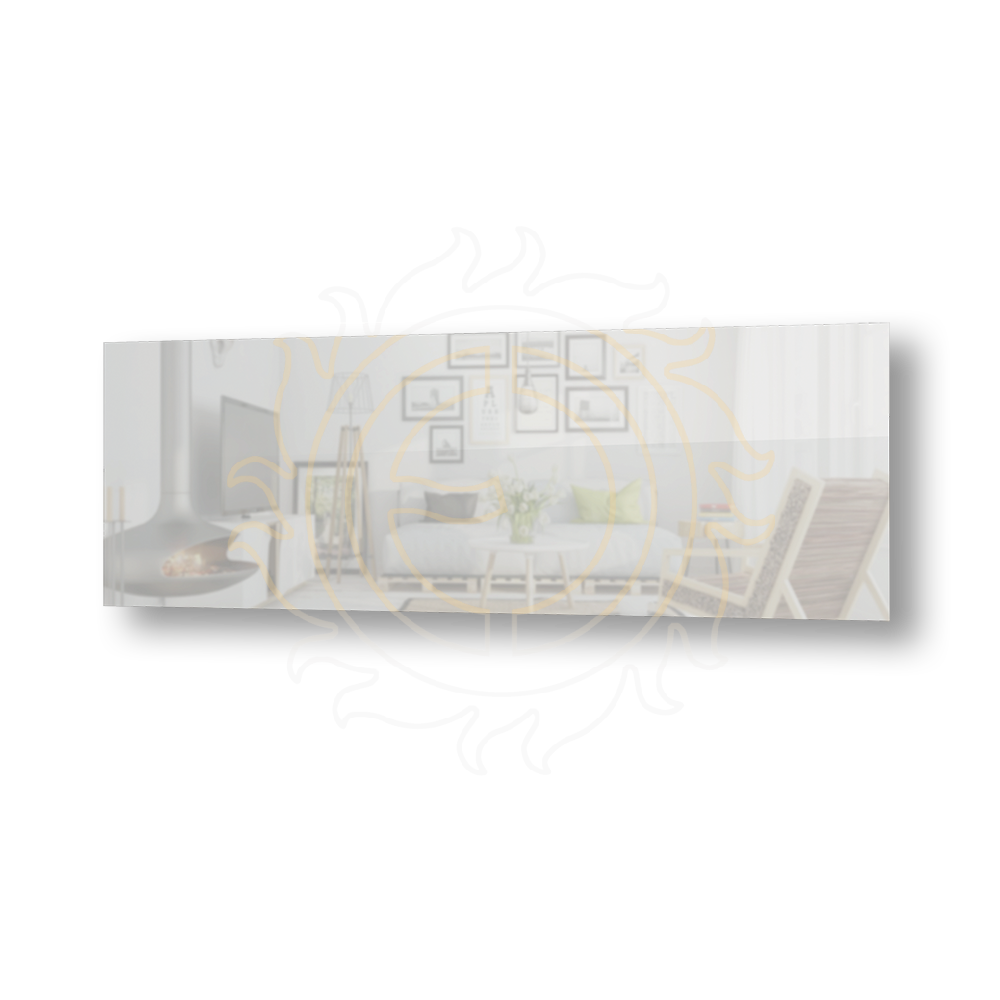 Sálavý panel ECOSUN 600 GS Mirror