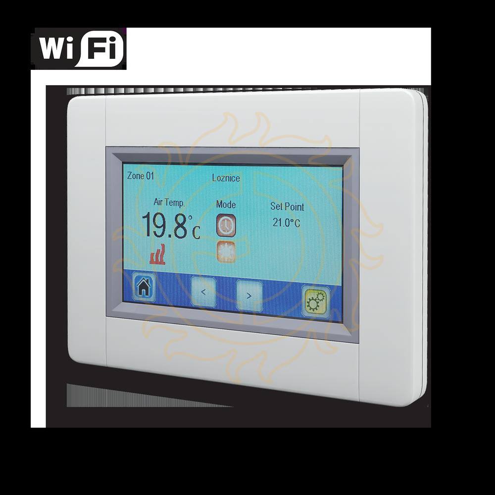 Centrální jednotka Watts V24 Wifi