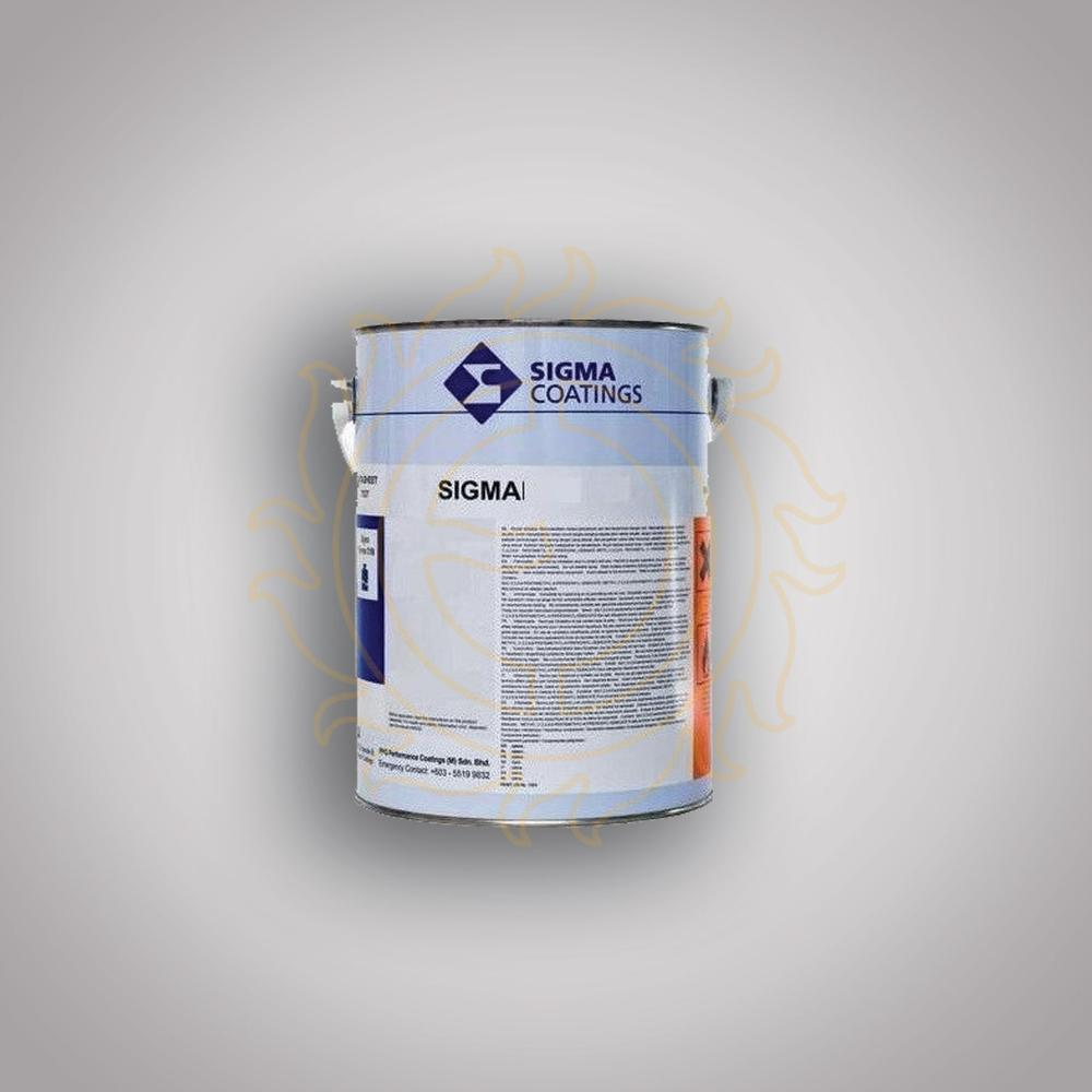 Barva SigmaTherm, stříbrná, 0,5 l