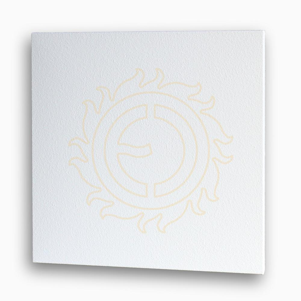 Sálavý panel ECOSUN 300 Basic