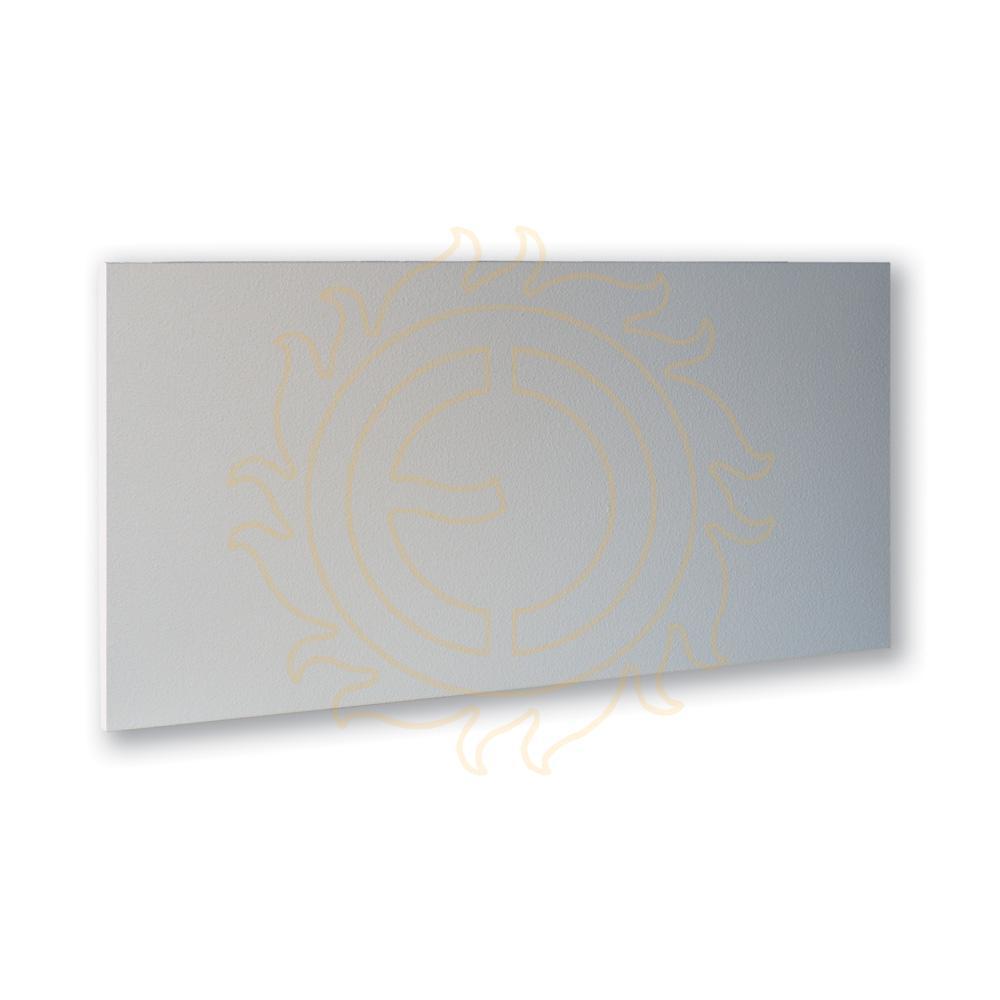 Sálavý panel ECOSUN 600 Basic