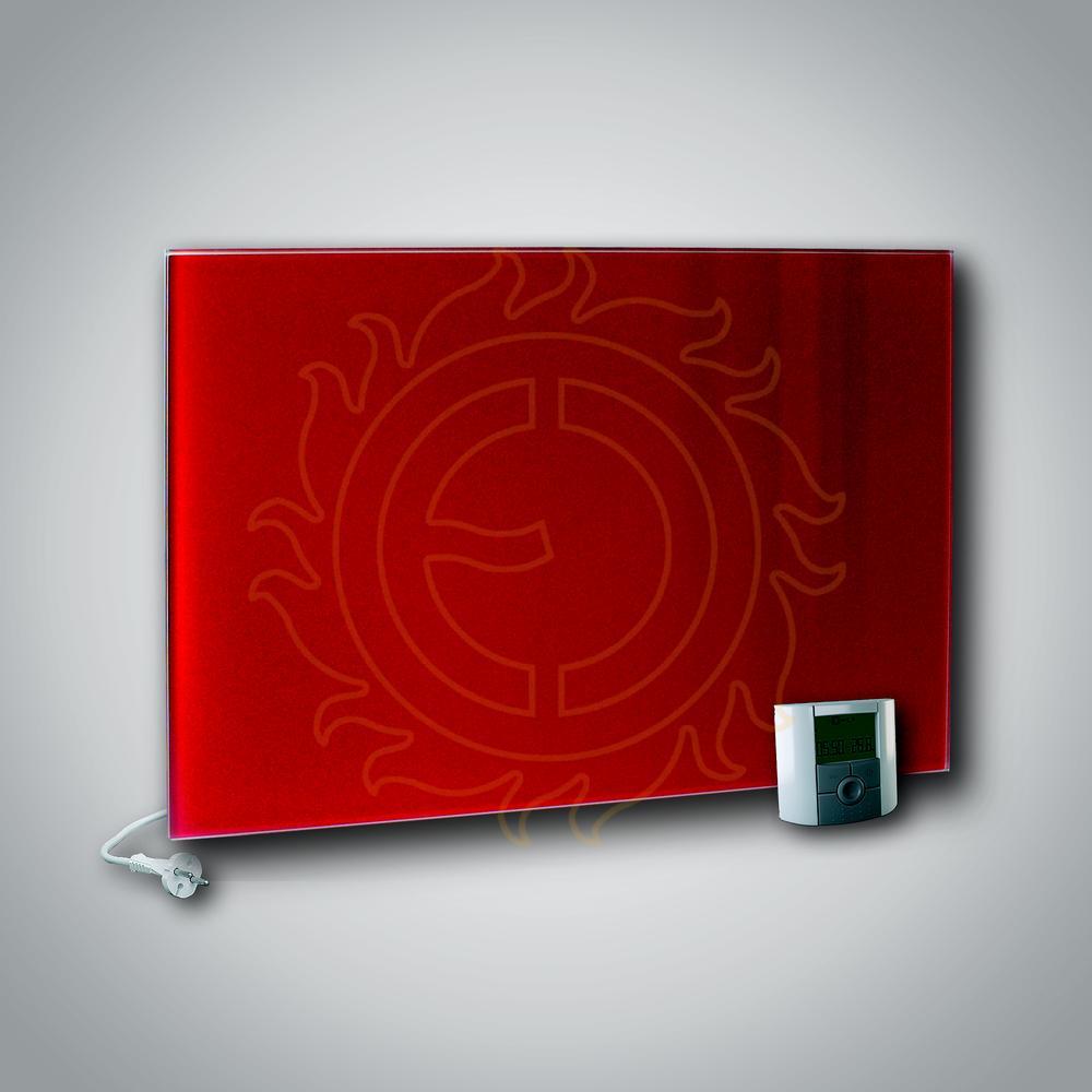 Sálavý panel GR+ 300 Red