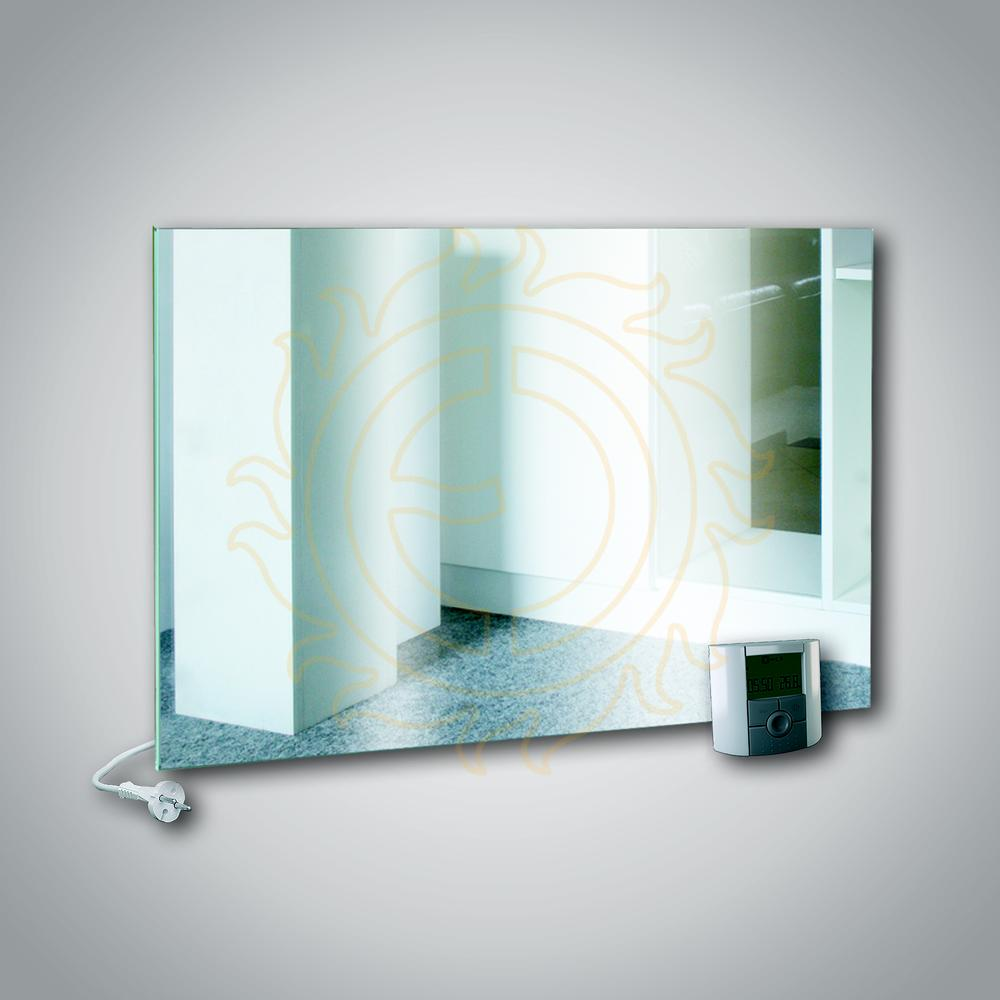 Sálavý panel GR+ 500 Mirror