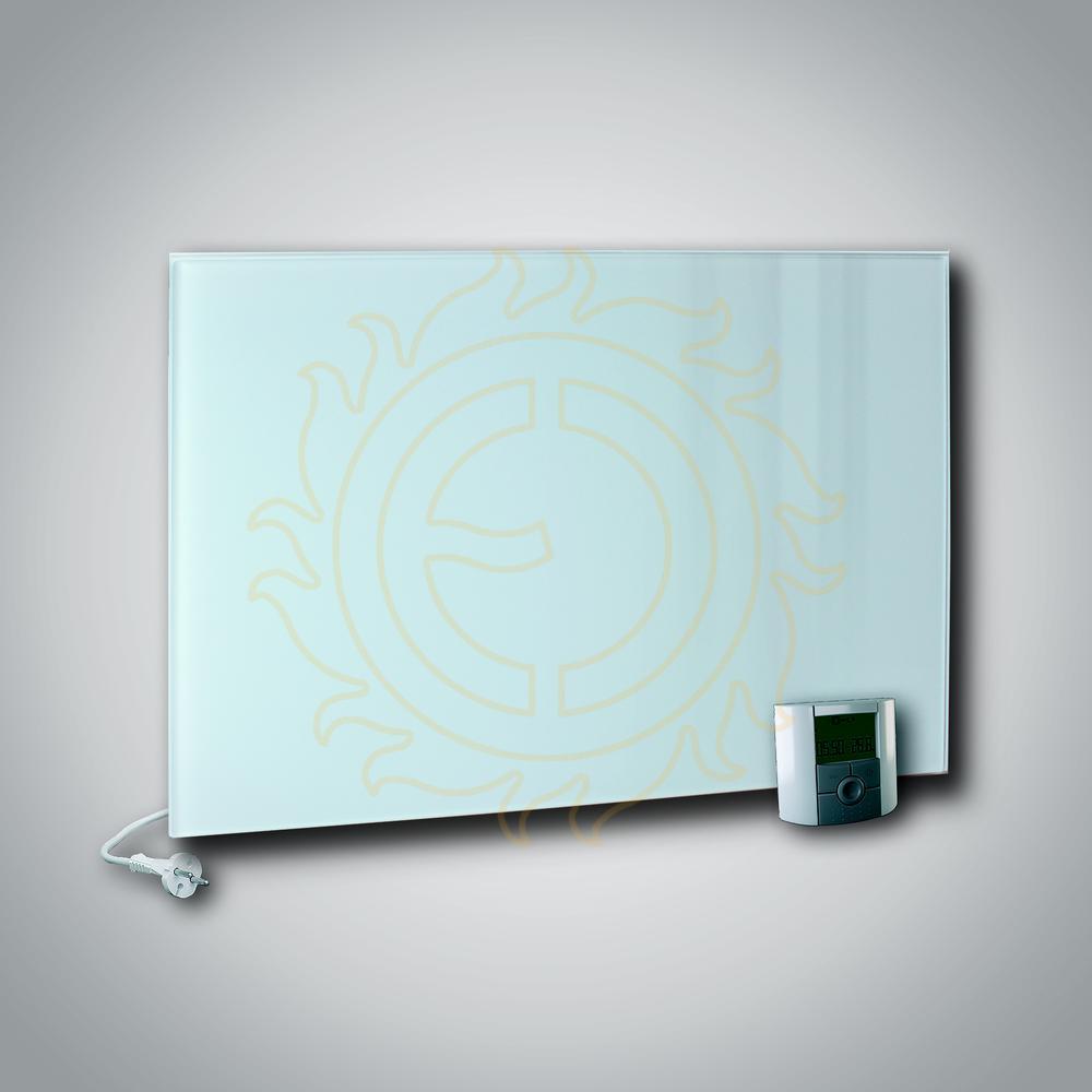 Sálavý panel GR+ 500 White
