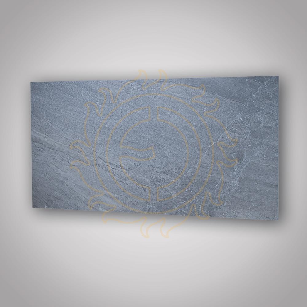 Sálavý panel ECOSUN 400 N Coal