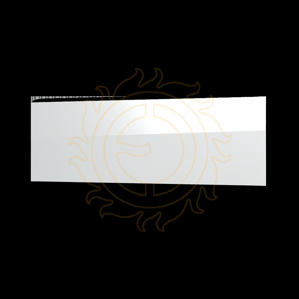 Sálavý panel ECOSUN 500 GS White