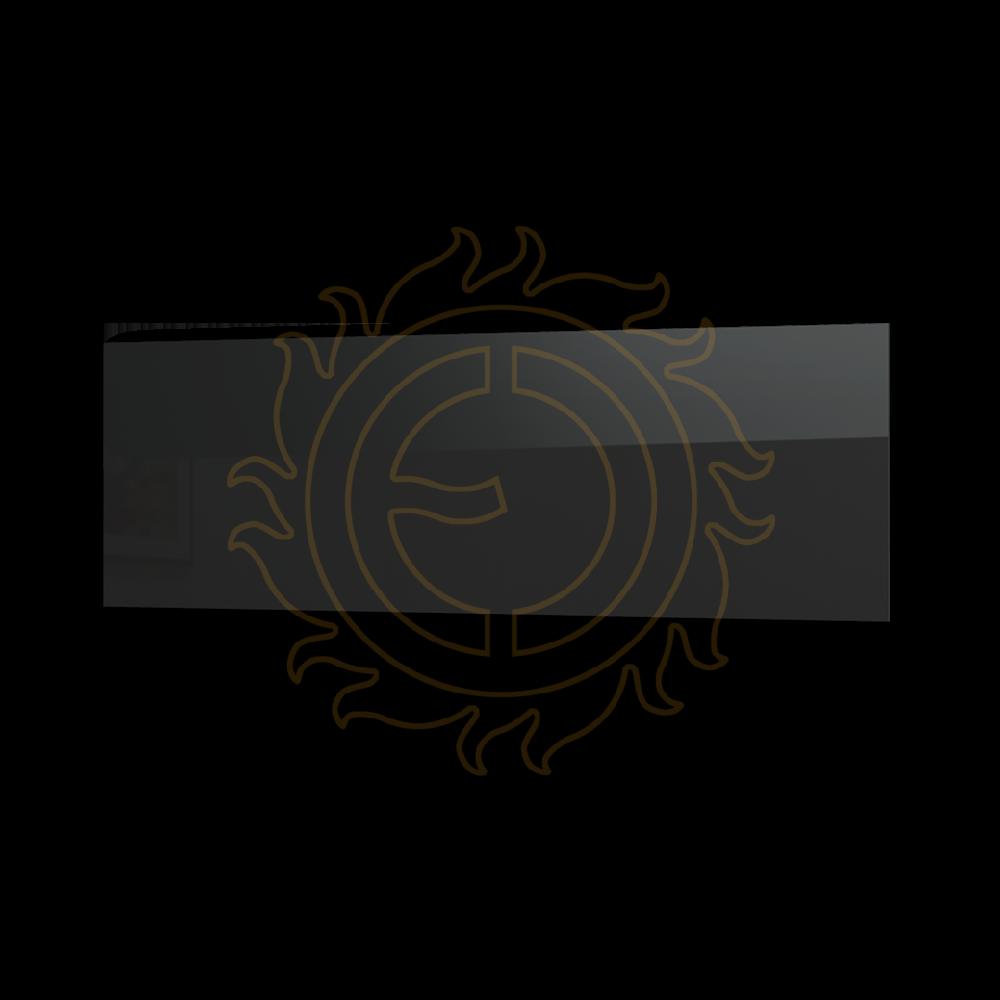 Sálavý panel ECOSUN 500 GS Black