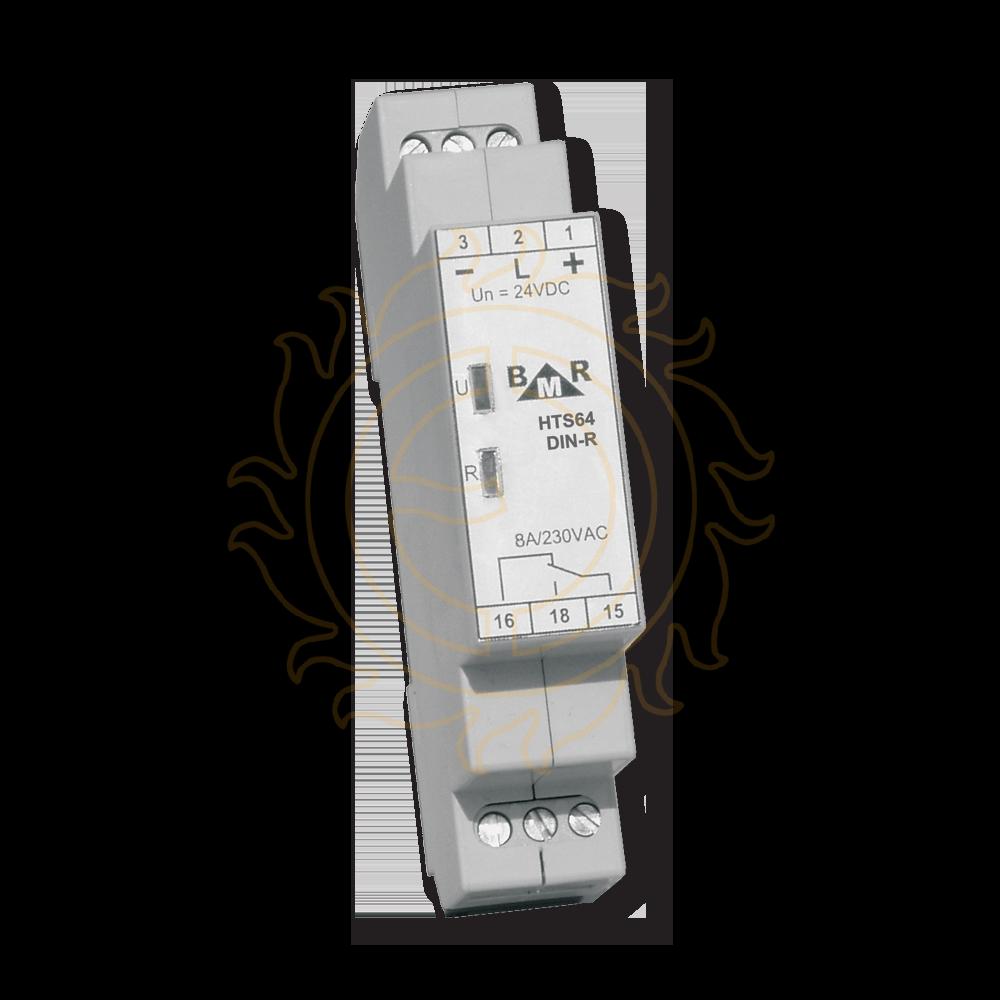 Modeul BMR HTS 64-DIN_R
