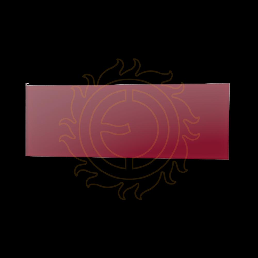 Sálavý panel ECOSUN 500 GS Wine Red