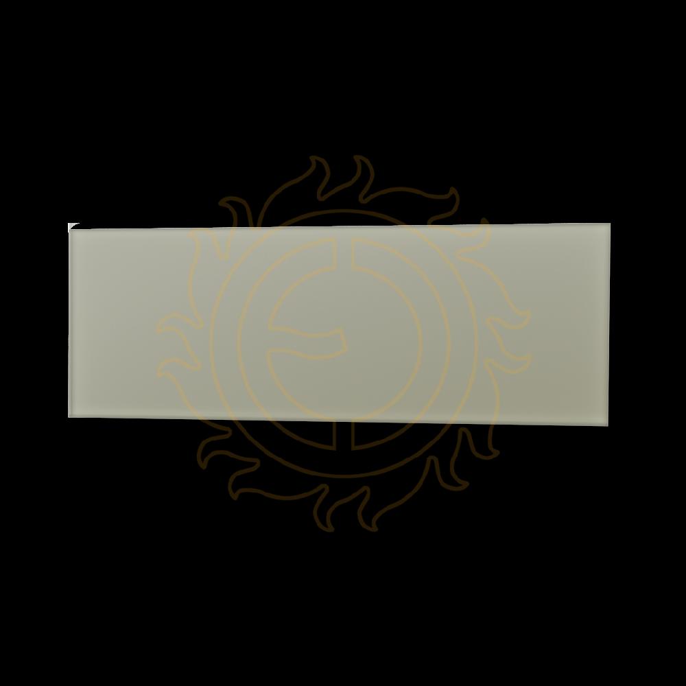 Sálavý panel ECOSUN 500 GS Basalt