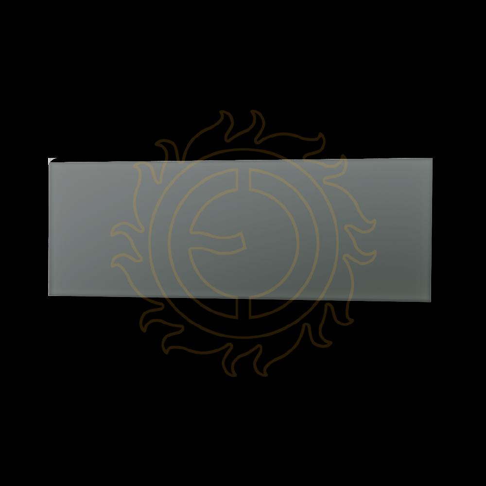 Sálavý panel ECOSUN 500 GS Graphite