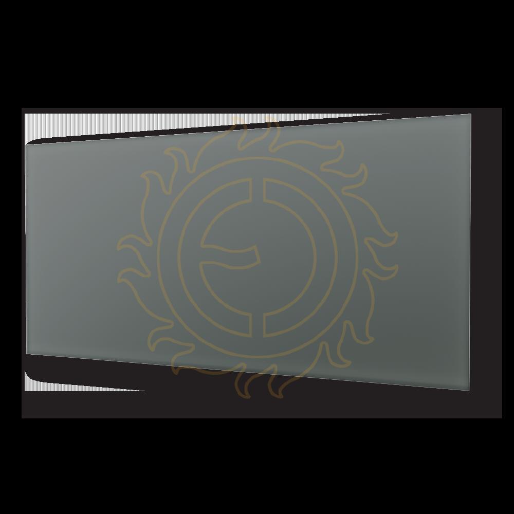 Sálavý panel ECOSUN 600 GS Graphite