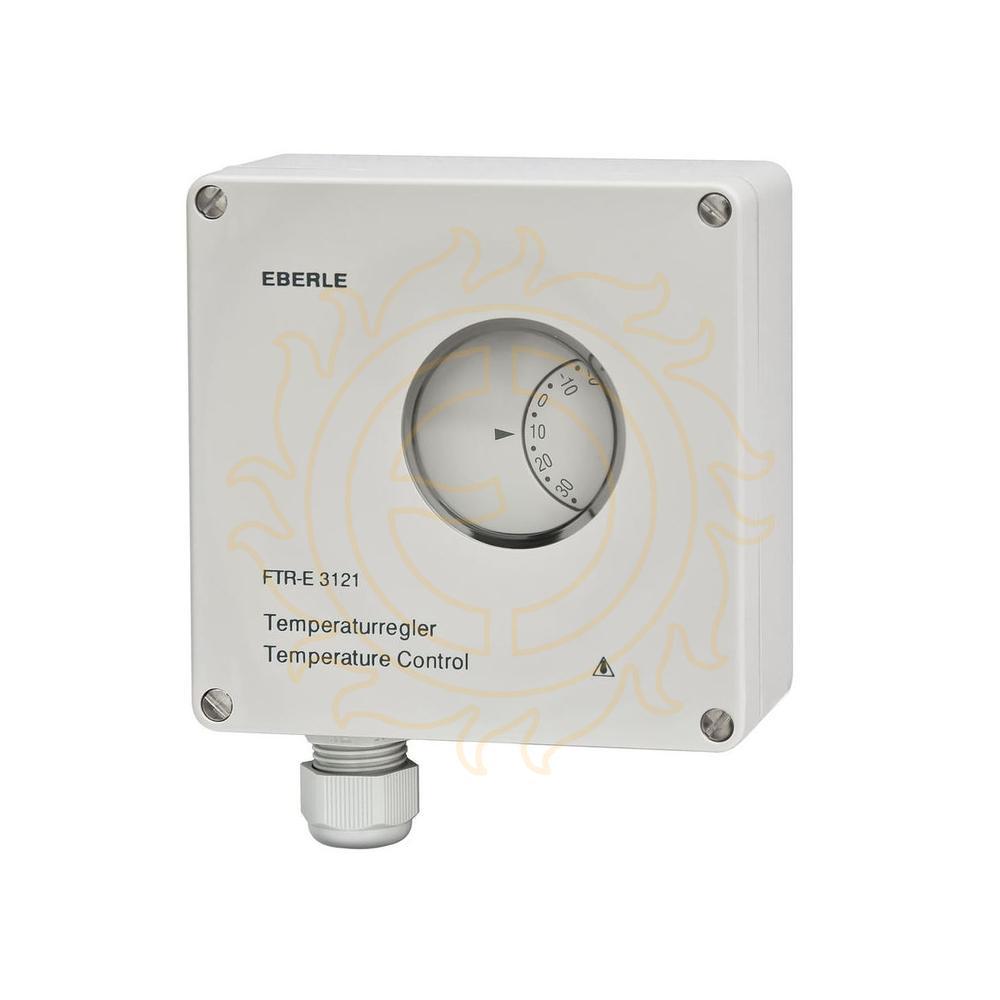 Termostat Eberle FTR-E 3121
