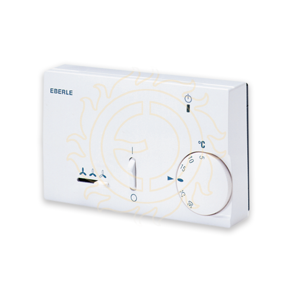 Termostat Eberle KLR-E 7222