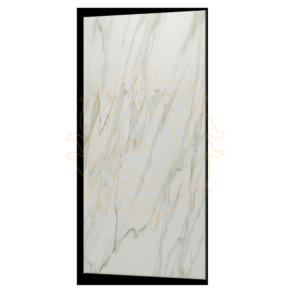 Sálavý panel ECOSUN 700 CR Calacatta