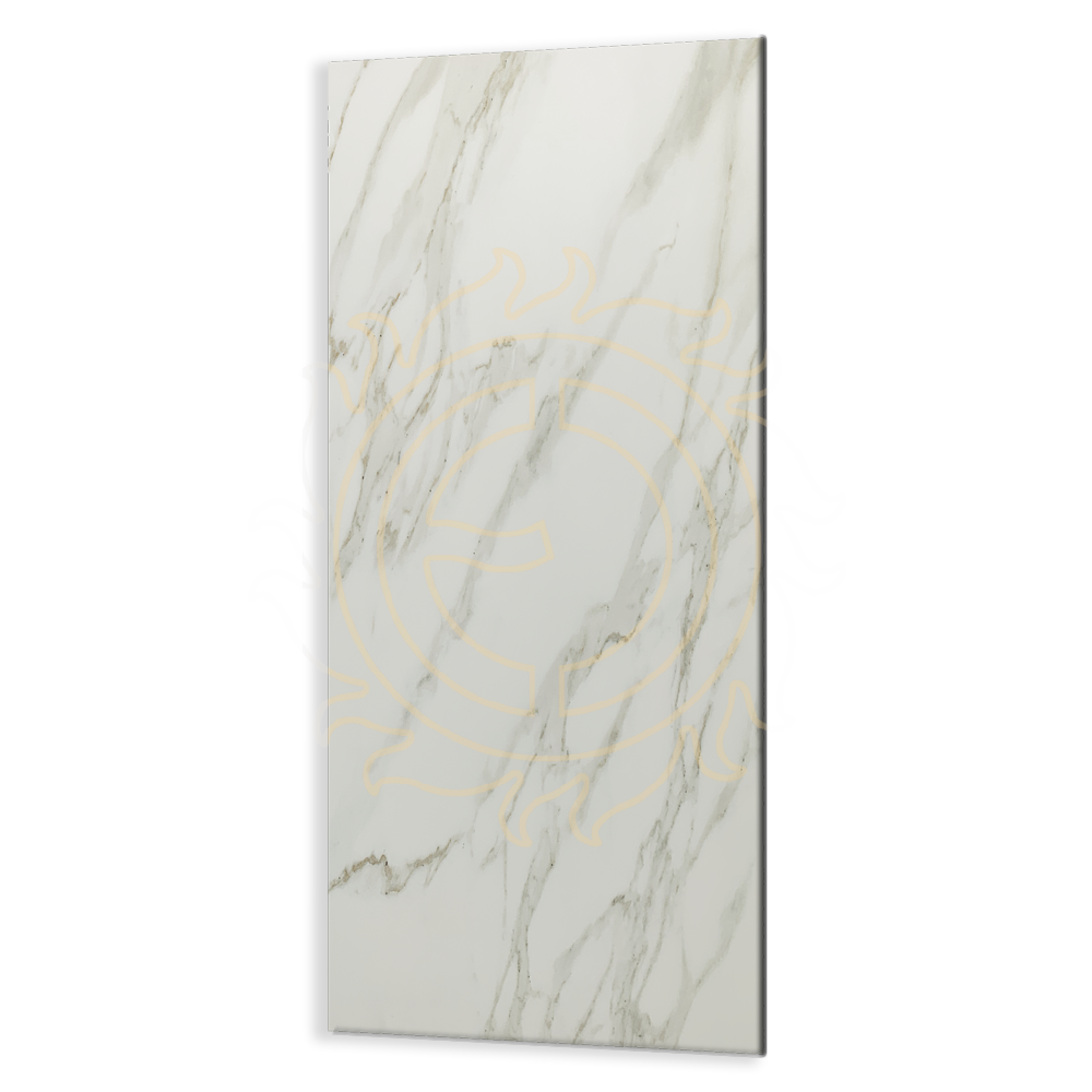 Sálavý panel ECOSUN 1050 CR Calacatta