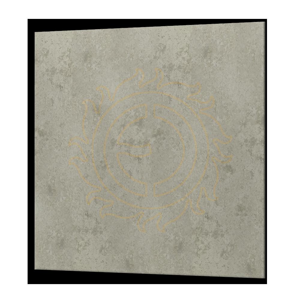 Sálavý panel ECOSUN 300 CR Beton
