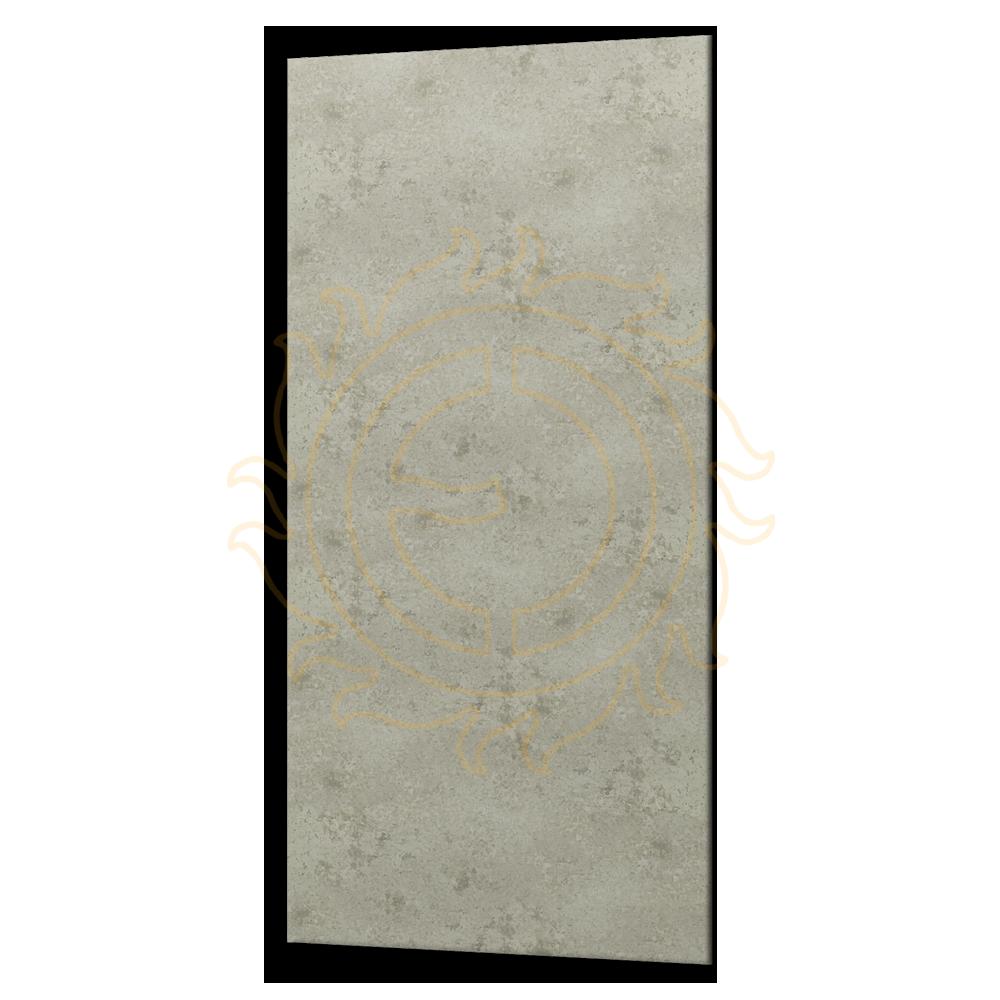 Sálavý panel ECOSUN 700 CR Beton