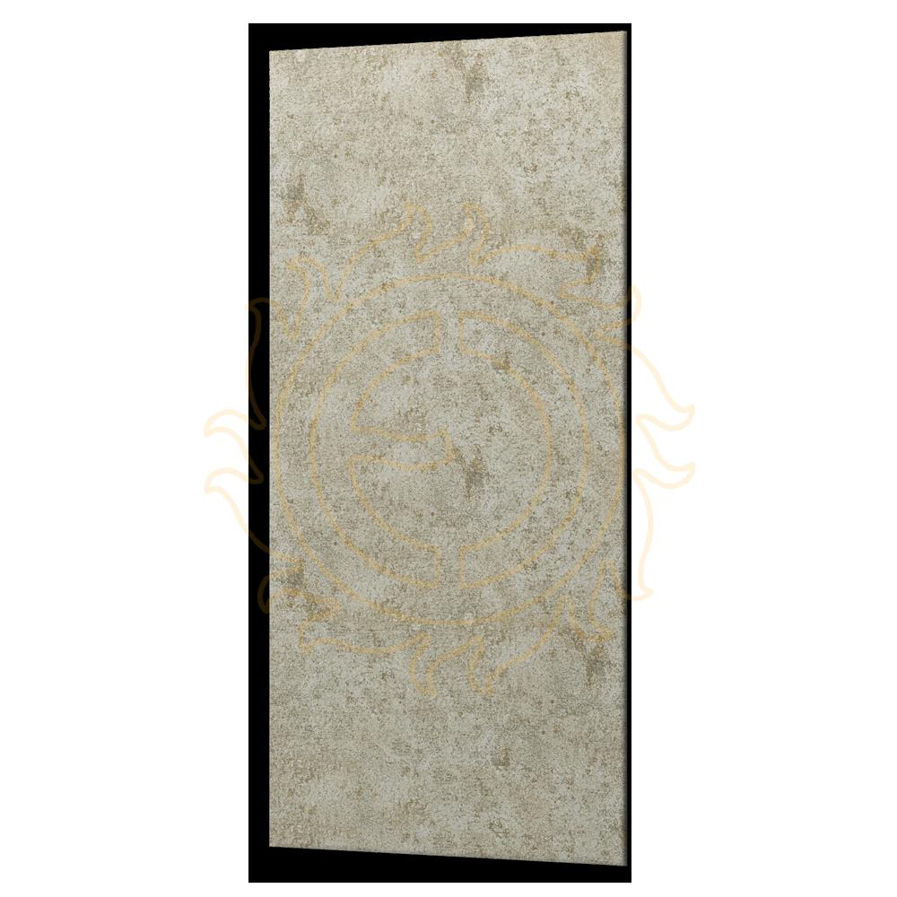 Sálavý panel ECOSUN 1050 CR Beton