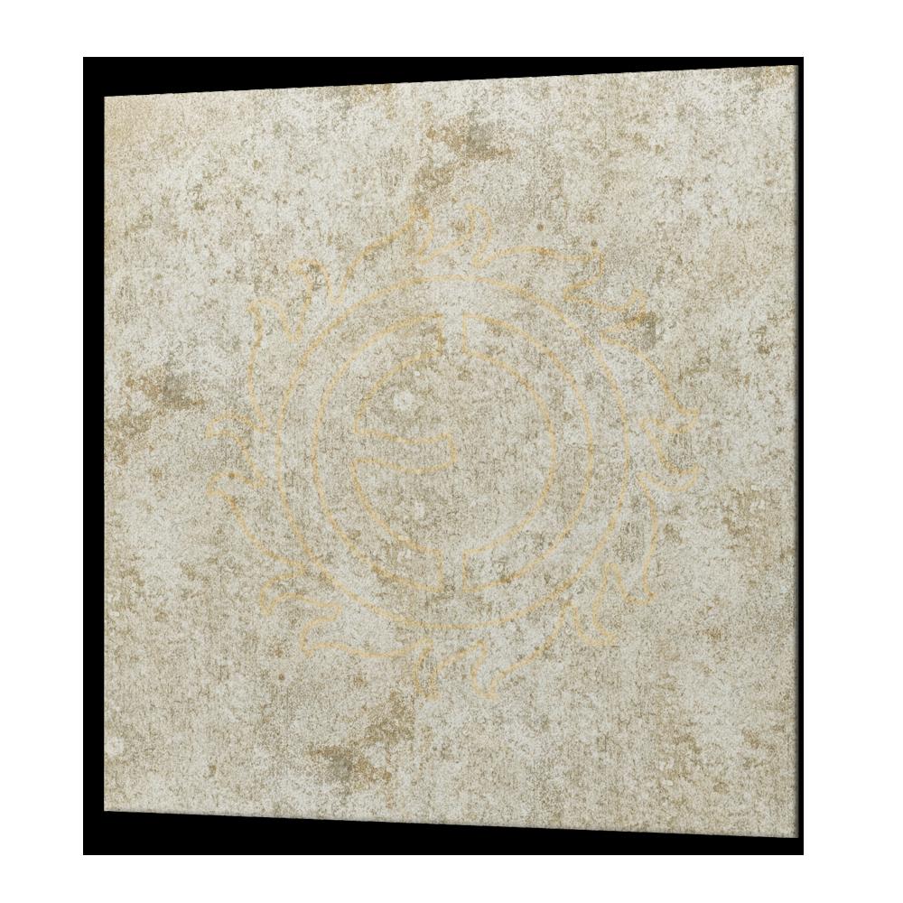 Sálavý panel ECOSUN 300 CR Concrete Taupe