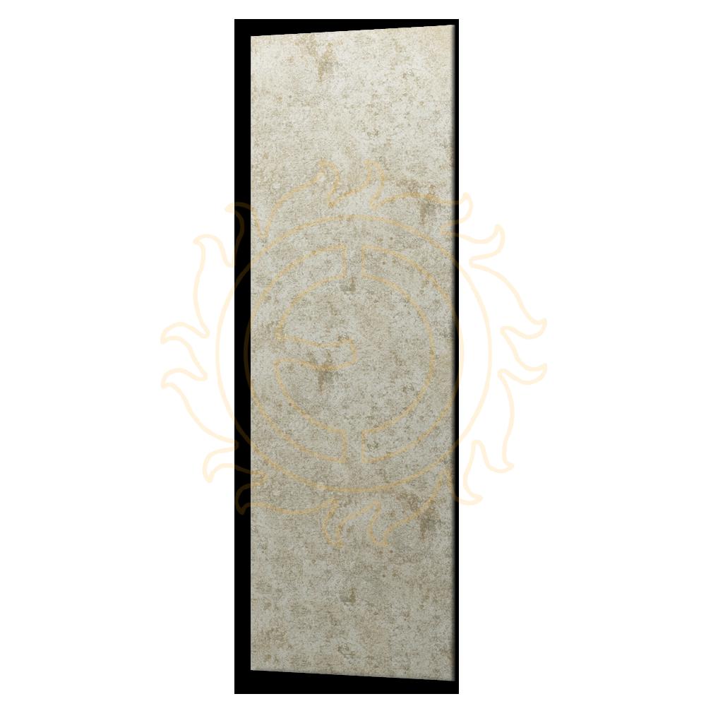 Sálavý panel ECOSUN 500 CR Concrete Taupe
