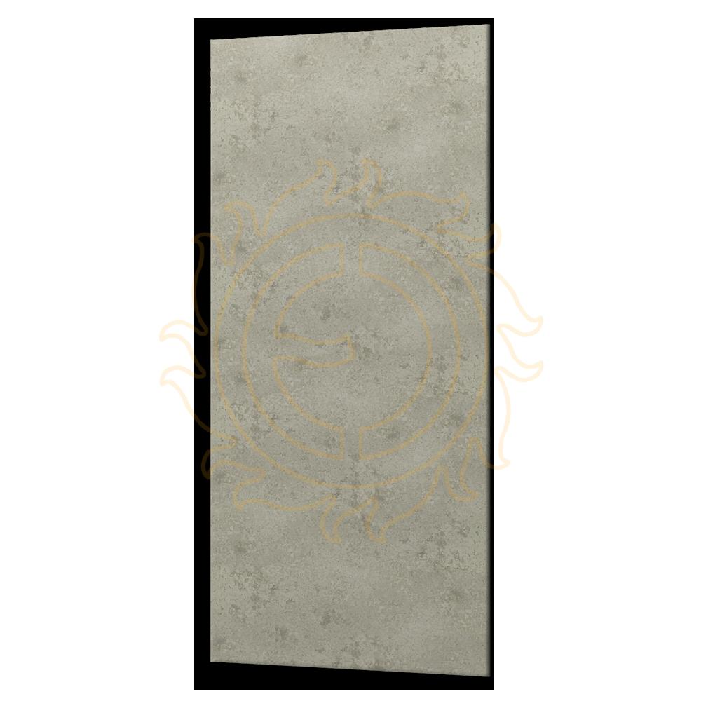 Sálavý panel ECOSUN 1050 CR Concrete Taupe