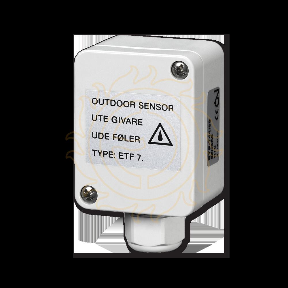 Senzor ETF-744/99 teplotní
