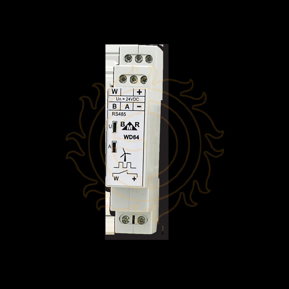 Modul BMR WD 64 (modul větru)